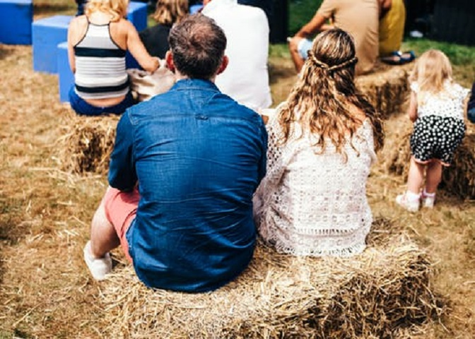 Festivaler for børn og voksne